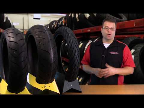Dunlop RoadSmart II Extreme Tire Deal for Sport Touring Motorcycles On Sale Now