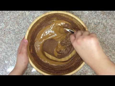 Biscoff Lotus Brownies