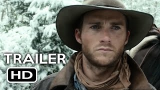 Diablo Official Trailer #1 (2016) Scott Eastwood, Camilla Belle Western Movie HD