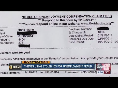 Stolen Social security numbers used for new fraud