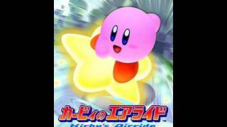 Kirby City Trial - Kirby Melee