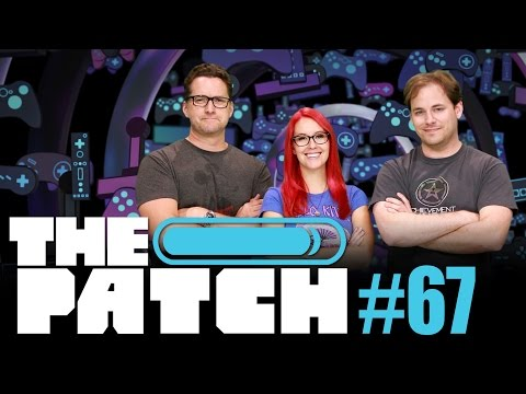SWATTING, DDoS Attacks, and Twitch Acquisitions – The Patch #67