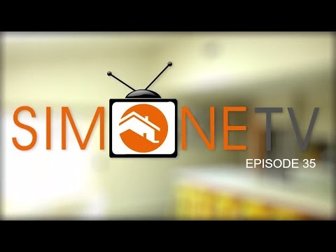 Kitchen Cleaning | Simone TV Episode 35