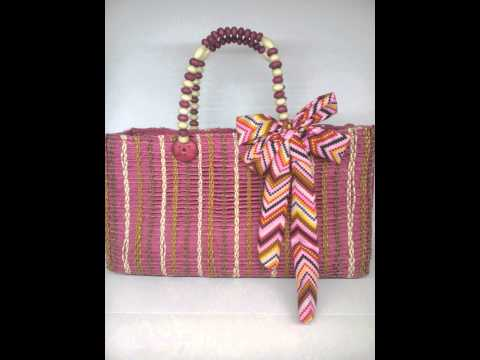 Stylish Native Bags