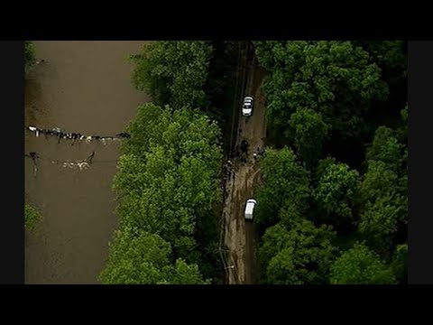 Body of Man Found After Maryland Flash Flooding