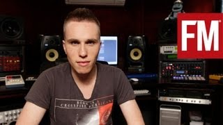 In March 2012, Future Music Magazine dropped in to the studio of Nicky Romero to find out how he created his hit track Toulouse. With tips on mixing, starting a track and creating a classic reverse reverb effect this is not to be missed!  You can get more production tips from Nicky by heading over to his channel and check out his latest production video Protocol LIVE: Studio Session with Nicky Romero #01 http://www.youtube.com/watch?v=kcmUGg-ceVE