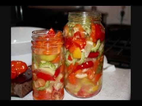 Trinidad Lime Pepper Sauce Recipe.
