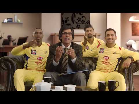 Chennai Super Kings Cricketers Get Experts opinions from Prof LBW-Sunil Grover |Jio Dhana Dhana Dhan