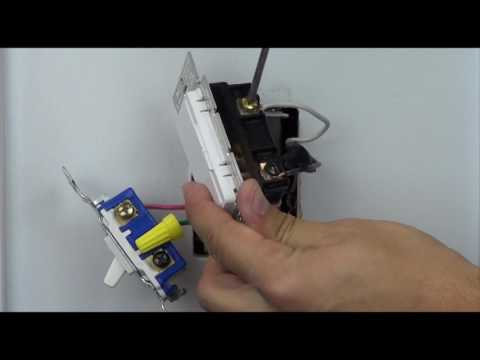 Wiring a Maestro Dimmer in a 3-way (With a Mechanical Switch)