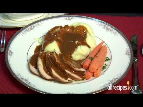 How to Make Gravy - Allrecipes