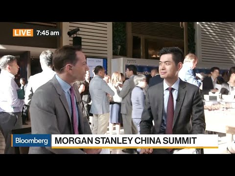 Morgan Stanley's Xing on Italy Turmoil, U.S.-China Trade, Yuan