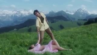 Twinkle Khanna \u0026 Aamir Khan Hot Song  HD  1080p  Tujhe Rab Ne   Mela