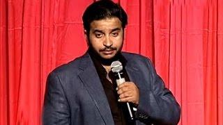 Laugh Out Loud With Sundeep Sharma