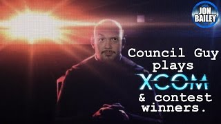 Download COUNCIL GUY plays XCOM: ENEMY UNKNOWN (Epic Voice Stuff) Video