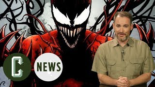 Spider-Man: Venom Spin-off Movie to Feature Carnage - Collider News