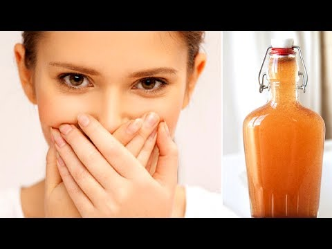 How to Cure Bad Breath Permanently at Home | Permanent Solutions for Bad Breath
