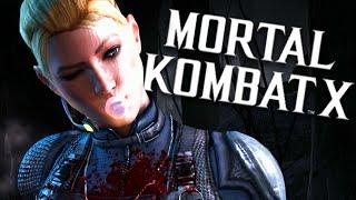 Mortal Kombat X - Deixei Bem Manso
