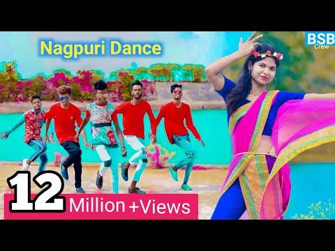 Xxx Mp4 Hawa Me Udela😍 NEW NAGPURI SADRI DANCE VIDEO 2019😎 Santosh Daswali😁 BSB Crew Jamshedpur 3gp Sex