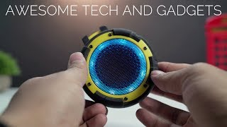 Awesome Tech and Gadgets