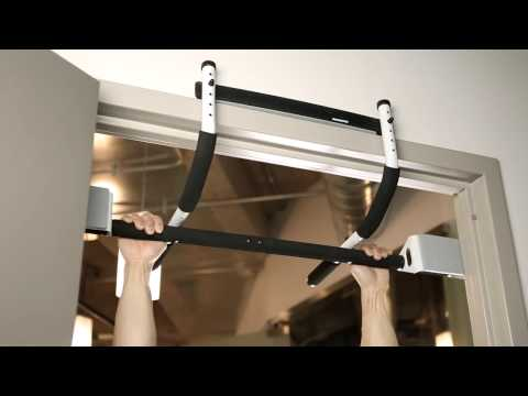 Groupon Deals Perfect Multi-Gym and Resistance-Band Kit: Groupon Goods with Body By Jake