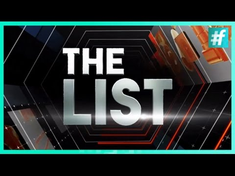 The List | TOYZ with Ankit And Bharat