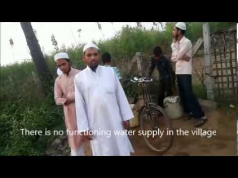 IMRC Water Well Project