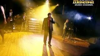 Жека - Я, как осенний лист (live! Москва. СДК МАИ)