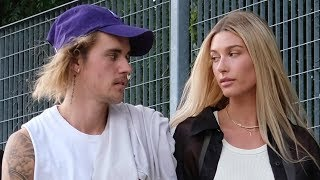 Justin Bieber Family FREAKING OUT Over Wedding!