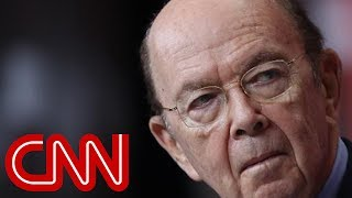 Download Wilbur Ross doesn't get why workers need food banks Video