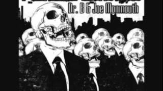 Dr B   Joe Monmouth - Political Monsters