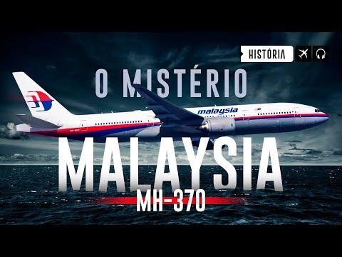 O MISTÉRIO DO MALAYSIA MH-370 EP #297