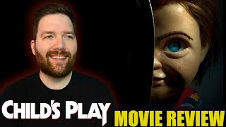 Download Child's Play - Movie Review Video
