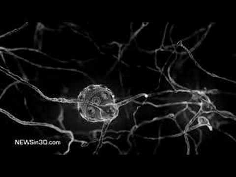 Nanobots replacing neurons