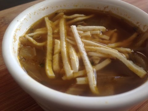 Vegan French Onion Soup Recipe - Weight Loss Recipe Ideas