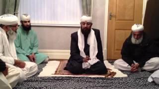 Sajjan Saeen Nasihat, Nelson Fajr 28.06.12