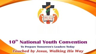 National Youth Convention 2017  Theme Song Choreography