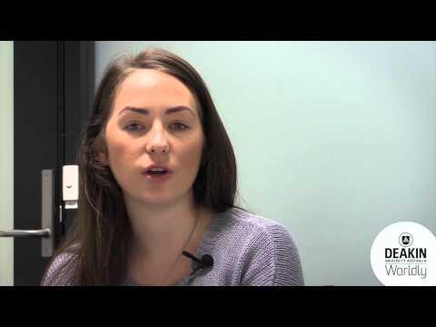 Anita Hubbard: Bachelor of Nursing/Bachelor of Midwifery