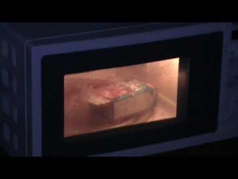 Microwave This: Rice Krispies Treat