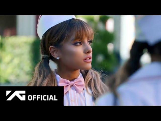 Download BLACKPINK - 'Ice Cream (with Selena Gomez, Ariana Grande & Nicki Minaj)' M/V MP3 Gratis