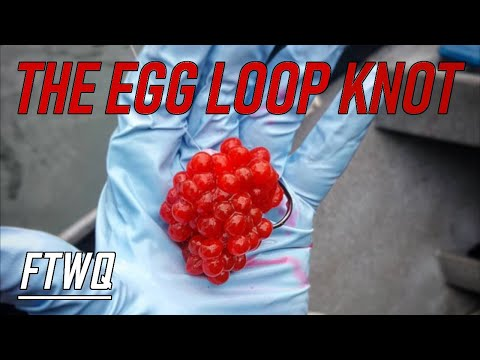 How to Tie the Egg Loop Knot