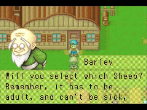 Let's Play Harvest Moon: Friends of Mineral Town 104: Blessings