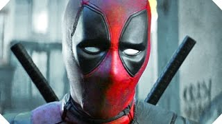 DEADPOOL 2 Trailer Tease (2018) Ryan Reynolds, Superhero Movie