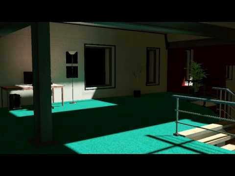 CryENGINE 3 -  Cascaded Light Propagation Volumes for Real-time Global Illumination