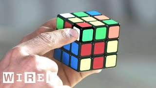 How to Solve a Rubik's Cube | WIRED