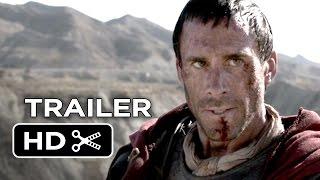 Risen Official Trailer 1 (2016) - Tom Felton Biblical Movie HD