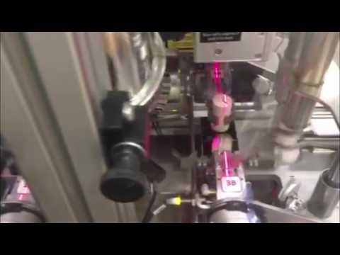 End Branding Natural Cork - Scott Laboratories