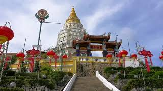 Kek Lok Si Temple Penang Malaysia mp3