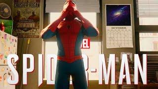 Download SPIDER MAN PS4 - O INICIO DO NOVO HOMEM-ARANHA! #Patiflix 🕷 Video