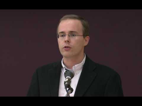 Digital Privacy Conference -  Christopher Parsons