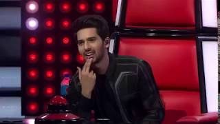 The voice India .India No 1 singing realty show 2019 Episode no 1